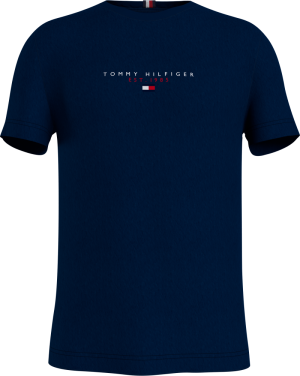 Tommy tee logo